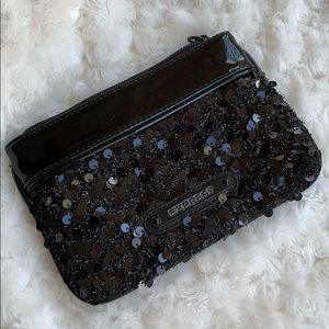 Express Clutch Bag